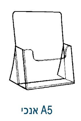 A5 3 vertical